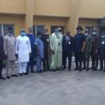 Edo Assembly Crisis: Edoror places embargo on House Accounts