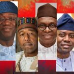 Insecurity: Nigerian Governors hold virtual meeting tomorrow