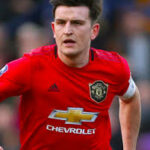 Harry Maguire: Manchester United captain given suspended sentence in Greece