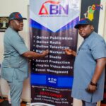 Entertainment: ABN TV, De Latinos Concept sign MoU