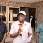 Shaibu petitions Police, DSS, seeks arrest of Oshiomhole, Ize-Iyamu for arming youths to cause violence