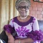 NSE elects first female chairman in Enugu