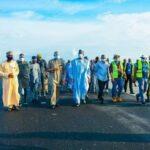S'East Govs, lawmakers, ministers jubilate as Buhari reopens Enugu airport