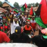 Dozens feared killed as IPOB members, security operatives clash in Enugu
