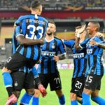 Inter decimate Shakhtar to reach Europa finals
