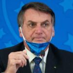 Brazil President threatens to punch journalist in the mouth for asking question