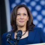 Kamala Harris is Joe Biden's Running mate