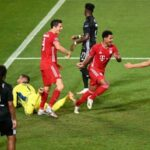 UCL: Bayern crush Lyon to set up PSG showdown