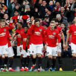 Man United qualify for Europa Quarter Finals, beat LASK 2-1