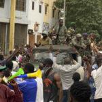 Mali Crisis: Soldiers agree to release President Keita