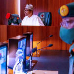 Buhari, Govs agree on joint strategy to address security challenges