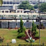 FG issues seven-day quit notice to businesses at National Stadium Lagos‎