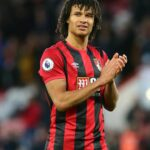 Nathan Ake: Manchester City sign Bournemouth defender for £40m‎