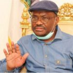 Edo Poll: Wike asks police, security agencies to use poll to restore tarnished image