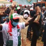 Edo 2020: Don't be scared, Buhari has assured of fair, peaceful election, Obaseki tells voters