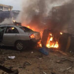 Two killed in Ijebu-Ode Gas Explosion