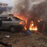 Two killed in Ijebu-Ode Gas Explosion