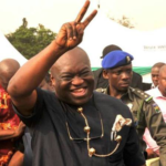 Ikpeazu denies asking resident doctors to forfeit salary arrears