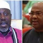 Why Okorocha is angry with me by Gov Uzodinma