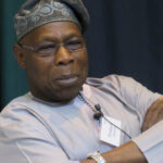 Edo election: Be magnanimous in victory, Obasanjo urges Obaseki