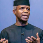 NSIP investigation, not targeted at Osinbajo ... Reps