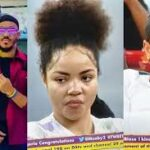 BBNaija Lockdown: Ozo wins Head of House, names Nengi as deputy