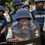 Police investigates alleged murde‎r of lady by SARS operatives