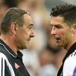 Juventus sack Coach Sarri as Ronaldo's sister consoles star after UCL knockout