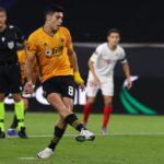 Wolves knocked out of Europa League by late Sevilla goal