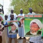 Again, Shi'ites rally in Abuja, demand release of El-Zakzaky