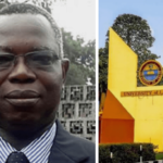 UNILAG: New Acting Vice Chancellor Steps down