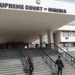 NJC promotes four judges to Supreme Court