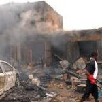 Renewed Tiv/Jukun crisis claims two lives