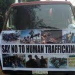 Human Trafficking: Edo Govt receives, reintegrates over 5,000 returnees in three years