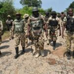 Troops kill ISWAP leaders in Borno, destroy logistics hub