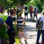 COVID-19: Hundreds of children at US summer camp test positive
