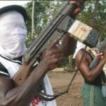 Gunmen abduct JSS 3 students in Kaduna, kill vigilante member