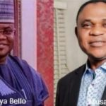 Kogi Guber: Bello knows fate, Aug. 31