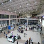FAAN asks passengers not to pay for COVID-19 tests at airports
