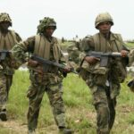 Military vows to intensify clearance operation to end banditry in North-West