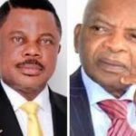 Arthur Eze to Obiano: 'You're a small fry'