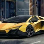 Man lands in jail for buying Lamborghini with government COVID-19 loan ‎