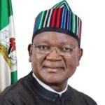Ortom‎ rules out return to APC