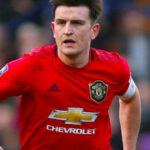 Maguire, Man United Captain arrested in Greece