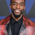 'Black Panther' star, Chadwick Boseman, is dead