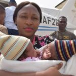 People called me a witch, mother of Bayelsa conjoined twins reveals 