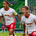 Leipzig beat Atletico to set Champions League Semi finals against PSG