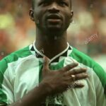 Former Super Eagles defender Babalade dies of cardiac arrest