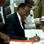 Adesina takes oath for another term as AfDB President