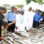200 bandits surrender in Sokoto 
